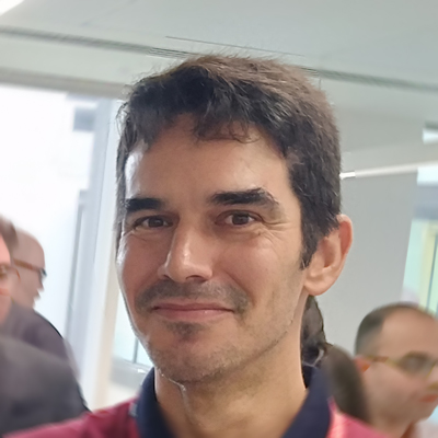 Dr. Emilio Granell