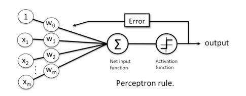 perceptron-rule